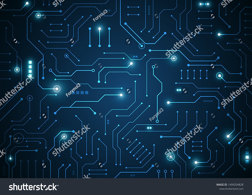 stock-vector-high-tech-technology-geomet