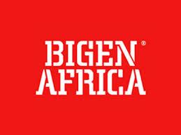 Bigen Africa
