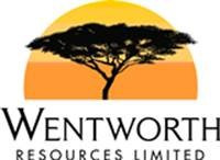 Wentworth Resources Limited