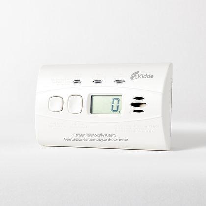 Residential Carbon Monoxide Device