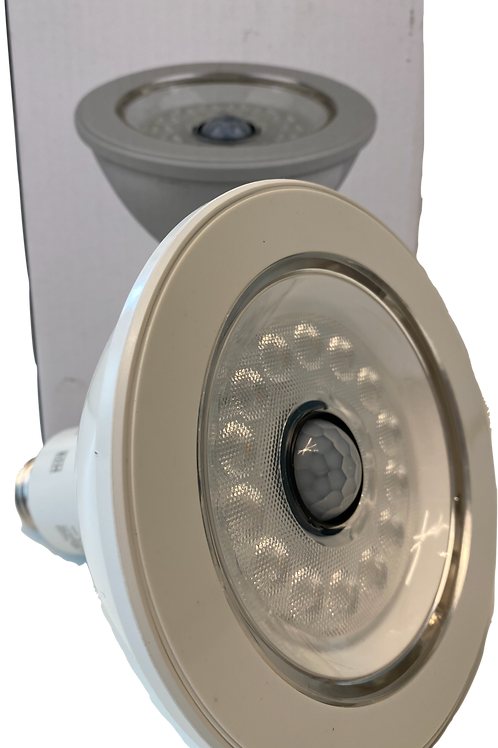 Motion Sensor + LED Floodlight 90W