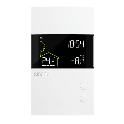 Sinope Smart Thermostat TH1300ZB