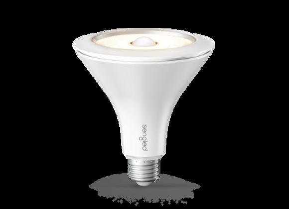 Sengled Smart LED with Motion Sensor PAR38 Bulb