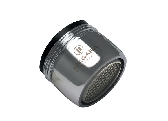 Low Flow Faucet Aerator (1.5GPM)