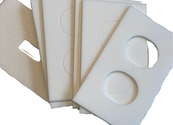 Outlet Gaskets