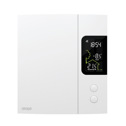 Sinope Smart Thermostat TH1124ZB