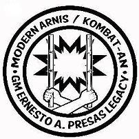 MAK Logo (Modern Arnis Kombatan)