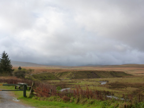 BBC Countryfile Ramble for Children in Need - Day 1
