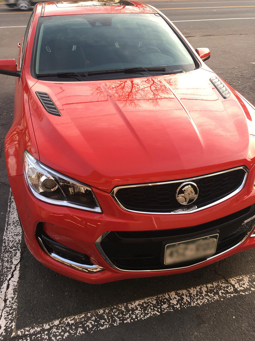 Chevy SS, Holden Commodore, Commodore VF, LS3, Carz Performance