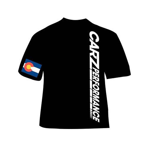 "Carz Performance ""Local"" T-Shirt"