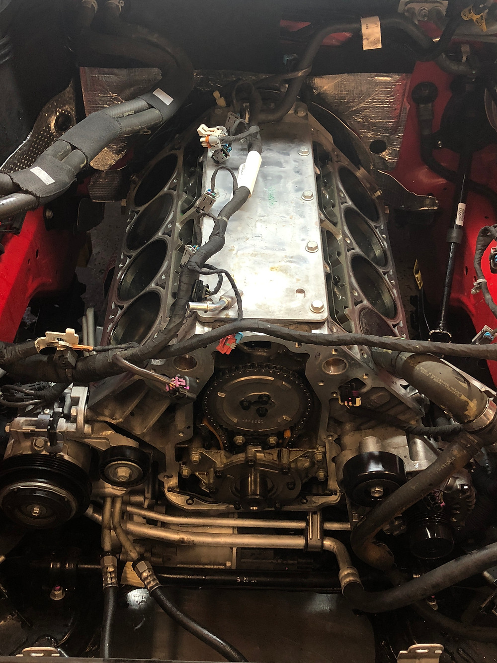 Chevrolet, LS3, Chevy SS, Holden Commodore