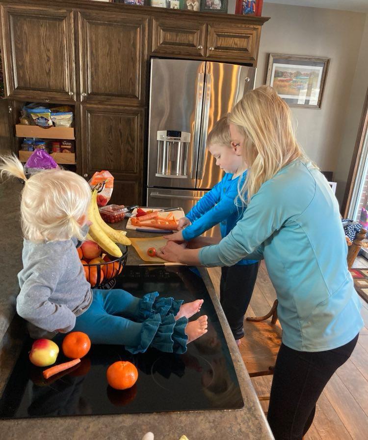 6-Week Fueling Motherhood