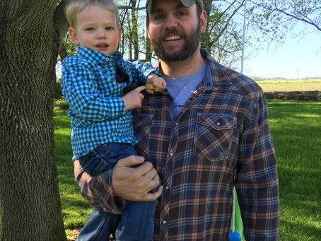 Fathers Day...and Male Infertility