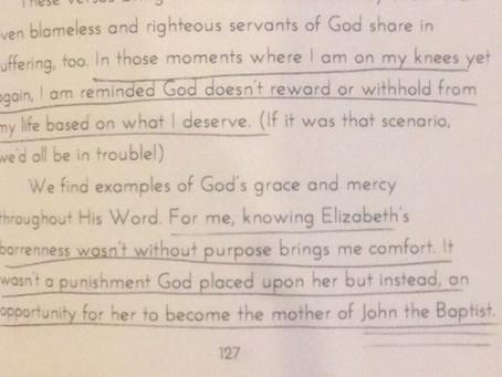 God's Punishment....or Reward