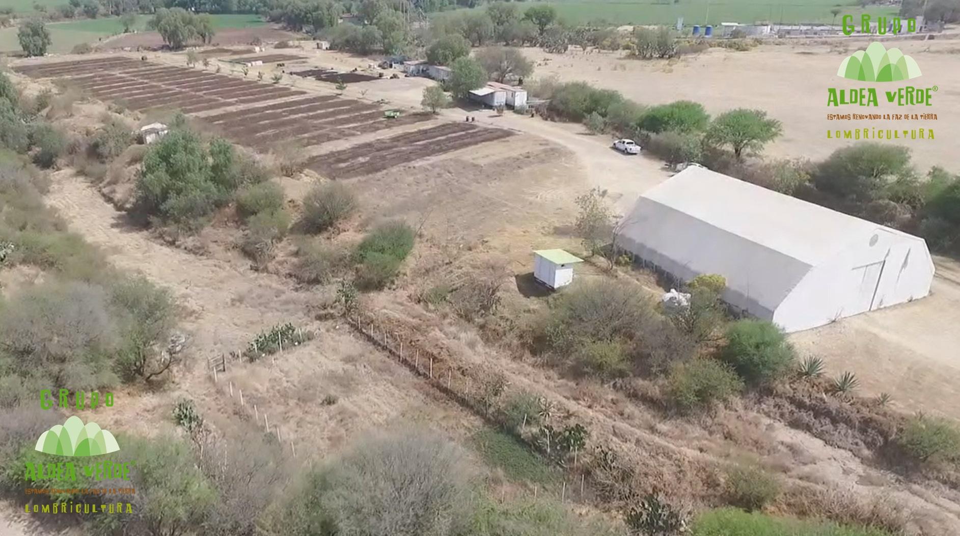Aldea Verde Lombricultura