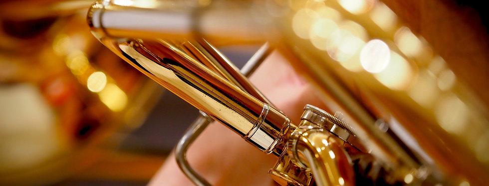 Instrument Rental - Regular Season