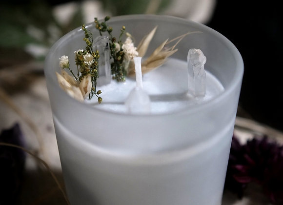 Cleansing Patchouli