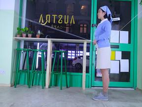 Performer: Sophia I Chang, Ruby Yun Er Chang, Vera Yun Lee  Producer:Tammy Chih Hsu