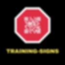 Training-signs logo negro.png