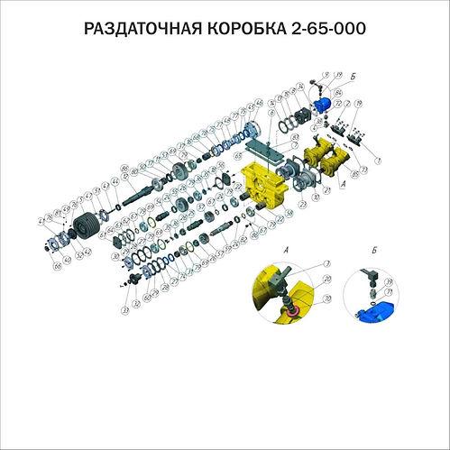 Раздаточная коробка 2-65-00.jpg