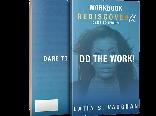 ReDiscoverU Workbook