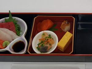 "American vs. ""Real"" Japanese Sushi"
