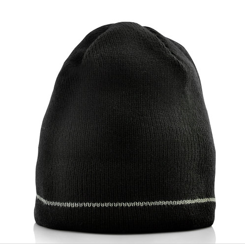 Beanie Hat with Built in Headphones