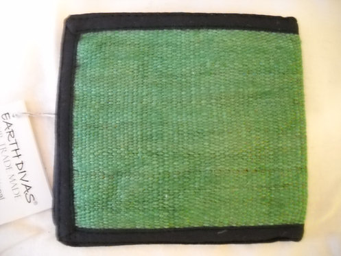 Handmade Hemp Wallet