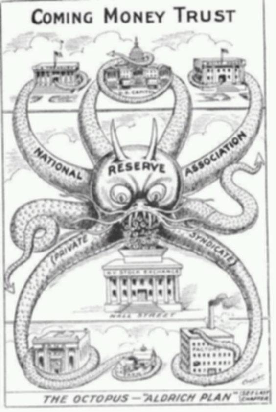 The Aldrich Plan