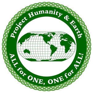 P.H.E. Organization Goals and Seal