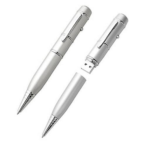 16GB USB  Executive Pen Drive Laser Pointer