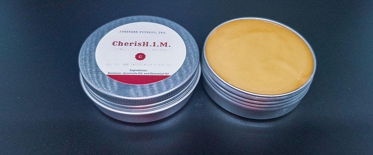 CherisH.I.M. Sea Moss Beard Wax