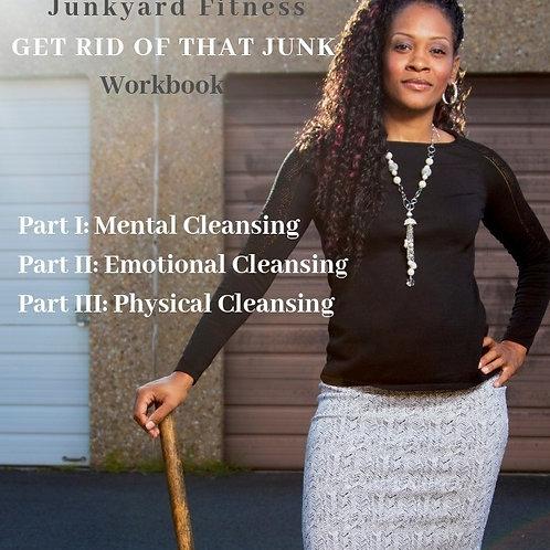 Get Rid of That Junk Workbook
