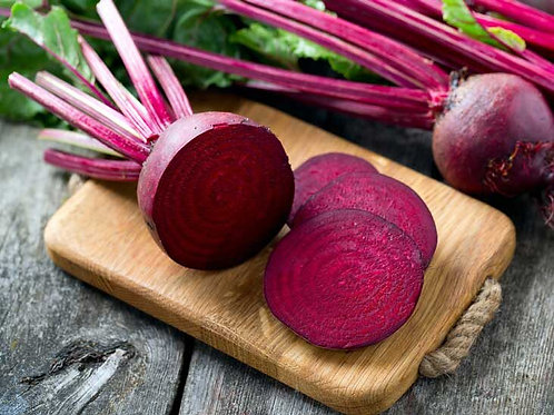 Beet It for 7-Days