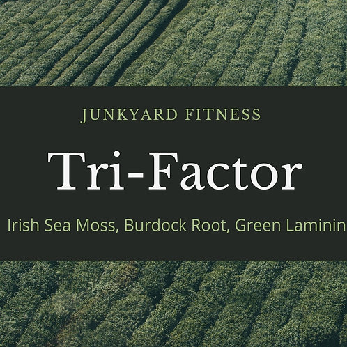 Tri-Factor (7-Day Supply)