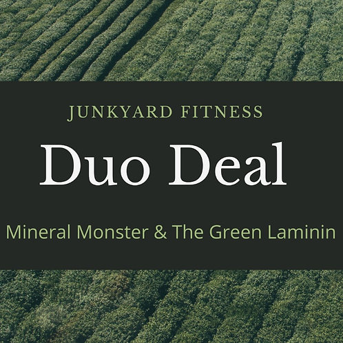 The Duo Deal (30 Day Supply)