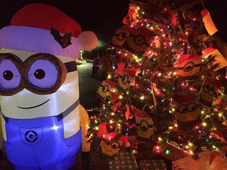 Christmasville 2016