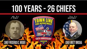 100 Years - 26 Chiefs