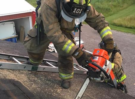 Roof Ventilation Training