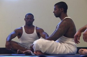 Meditation helps San Quentin prisoners come to terms with themselves and their crimes