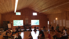 First Path of Freedom Facilitator Retreat a Success