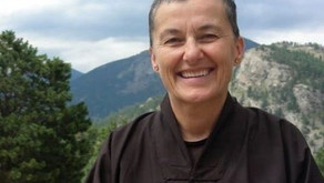 The Passing of Police Captain & Dharma Teacher Cheri Maples