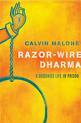 """""""Apple"""" Excerpted from """"Razor-Wire Dharma"""" by Calvin Malone"""