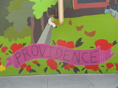 PDN Has Moved to Providence