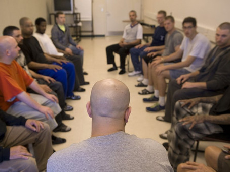 Mediation is Helping Work Release Participants Change Their Thinking Habits