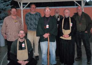 The Prison Dharma's Evolution