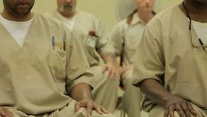 Yoga and Meditation Improve Life Behind Bars and Beyond