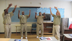For the First Time, Washington Prison Inmates To Teach Mindfulness to Others Behind Bars