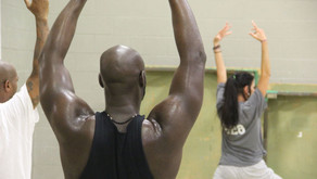Yoga Classes Help Rehabilitate McCormick Inmates