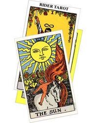 3 Card Tarot Consultation